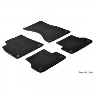 Alfombrillas textiles para BMW Serie 2 Gran Tourer
