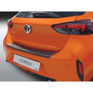 La protección del parachoques Opel CORSA SRi/TURBO/PREMIUM