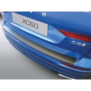 La protección del parachoques Volvo XC60