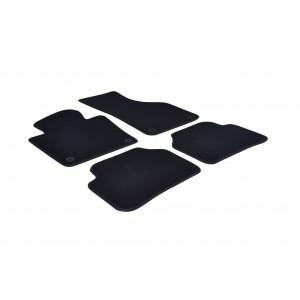 Alfombrillas textiles para Volkswagen Passat