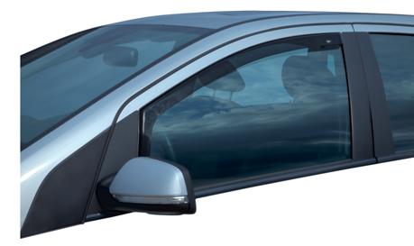Cortavientos de ventanilla estándar